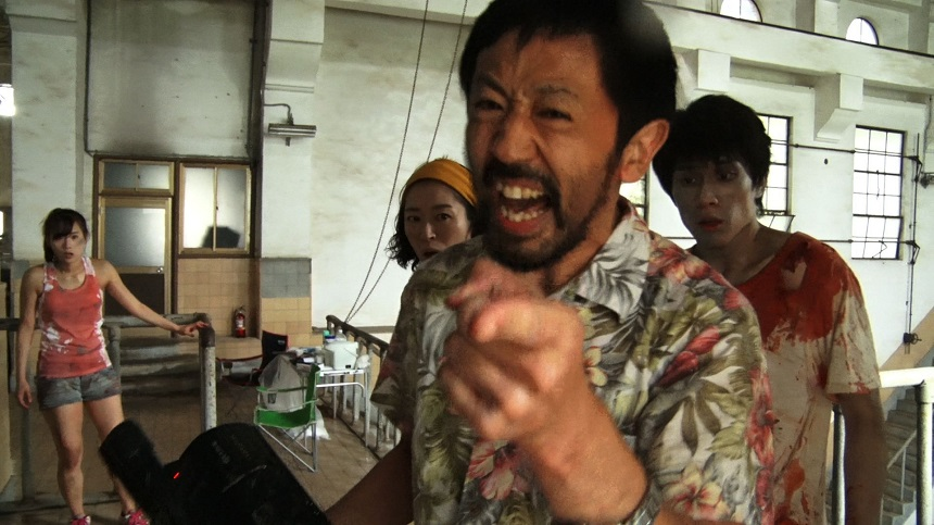 Shudder Acquires ONE CUT OF THE DEAD for North America, Australia And New Zealand
