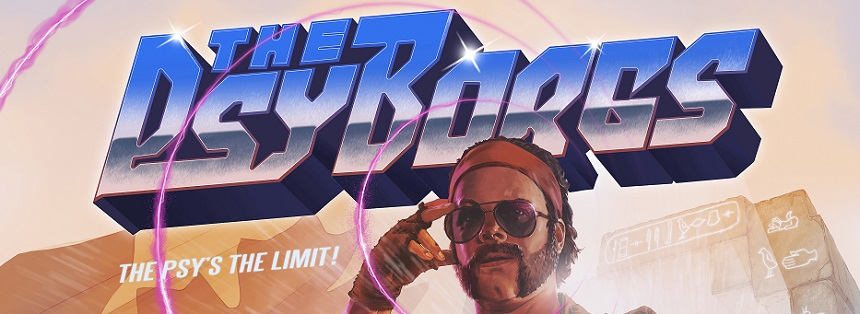 THE PSYBORGS Trailer: New Web Series, A Canadian Love Letter to 90s After School Television