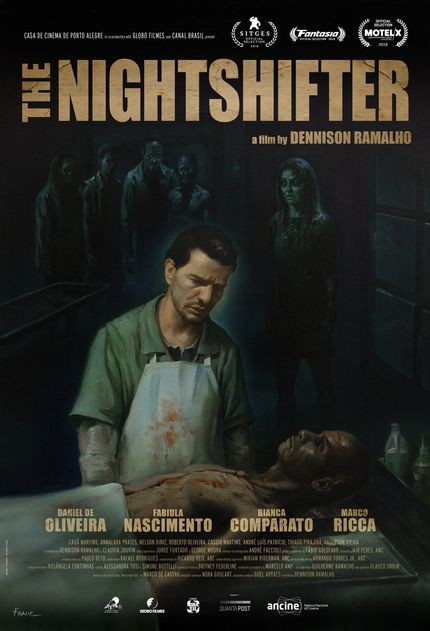 Fantasia 2018 Review: The Dead Don't Rest In THE NIGHTSHIFTER
