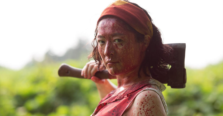 Fantasia 2018 Review: ONE CUT OF THE DEAD Is A Rope-A-Dope Knockout Punch Of A Film!