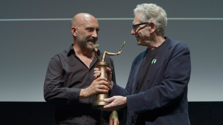 Neuchatel 2018: Gaspar Noe's CLIMAX Takes Top Prize