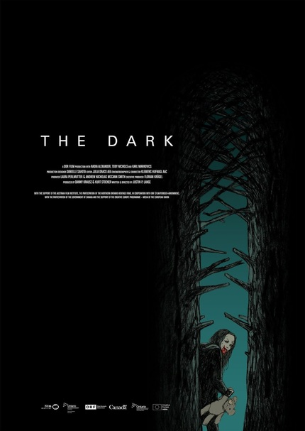 Fantasia 2018 Review: THE DARK Is Inside All Of Us