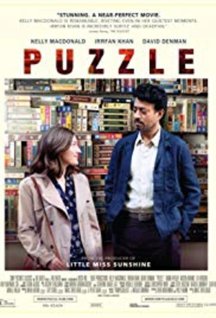Review: Puzzle is definitely worth solving in this low-key character study of womanly stagnation