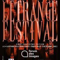L'Etrange Festival 2018 full line-up revealed : let's get strange !