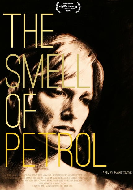 Branko Tomovic's 'The Smell of Petrol' to have World Premiere at Oldenburg International Film Festival