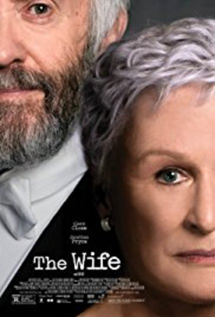 Review: The Wife is marvelously married to the concept of delivering a solid examination of marital malaise