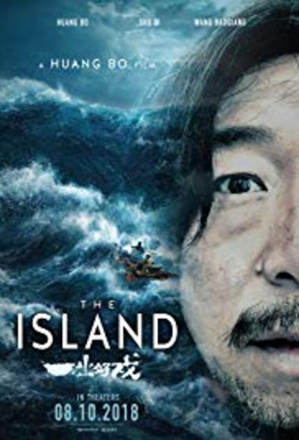 REVIEW: The Island never leaves the audience stranded in the name of seriocomical suspense and survival
