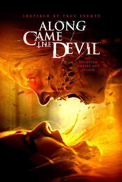 Sequel to Indie Horror ALONG CAME THE DEVIL Begins Production