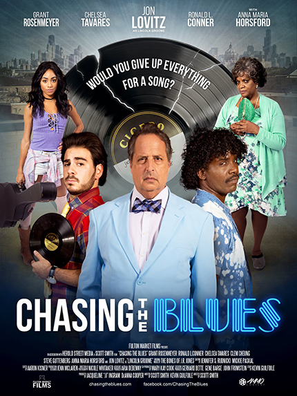 CHASING THE BLUES: Watch The Trailer For Caper Comedy, in Cinemas October 5th