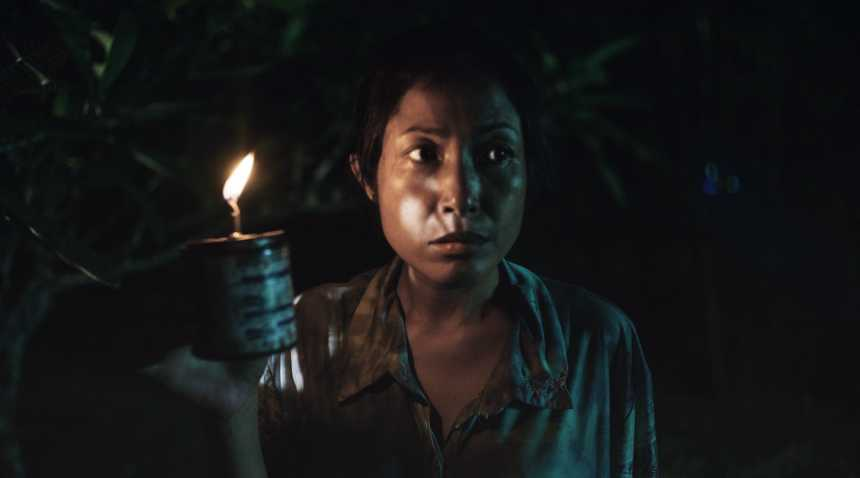 THE SPELL: Watch The First Teaser For Cambodian Horror From MIND CAGE's Amit Dubey