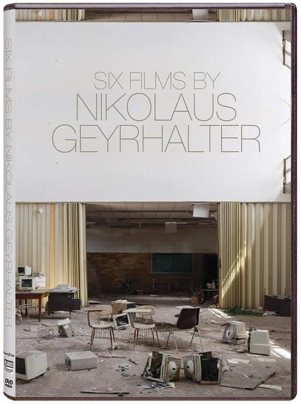 Blu-ray Review: THE FILMS OF NIKOLAUS GEYRHALTER Show us our Beautiful, Terrible World