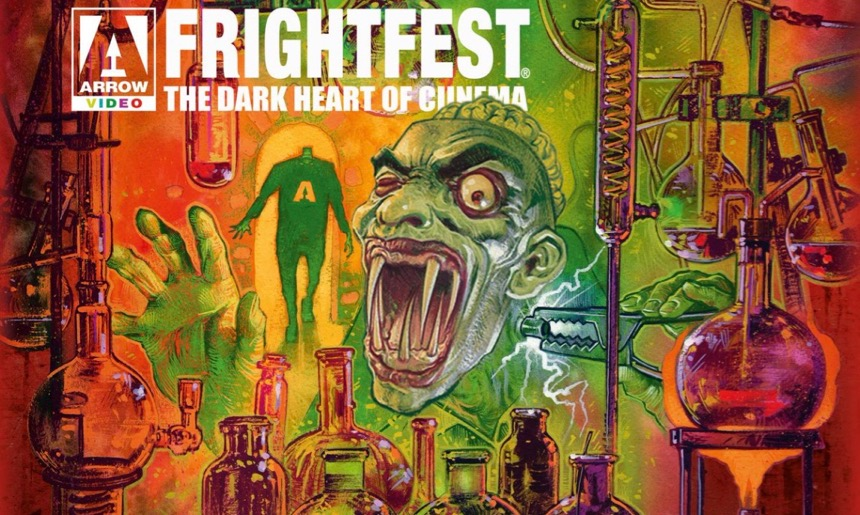 Festival Diary: Arrow Video FrightFest Day 5 - CLIMAX, CRYSTAL EYES, THE DARK