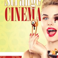 ScreenPrint: THE ULTIMATE GUIDE TO STRANGE CINEMA Uncovers Hidden Gems