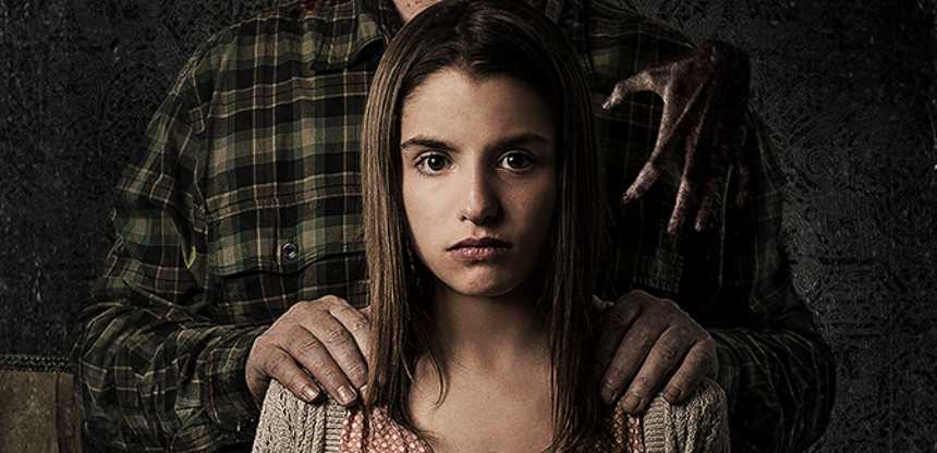 I'LL TAKE YOUR DEAD: First Images And Poster From Chad Archibald's New Horror Thriller