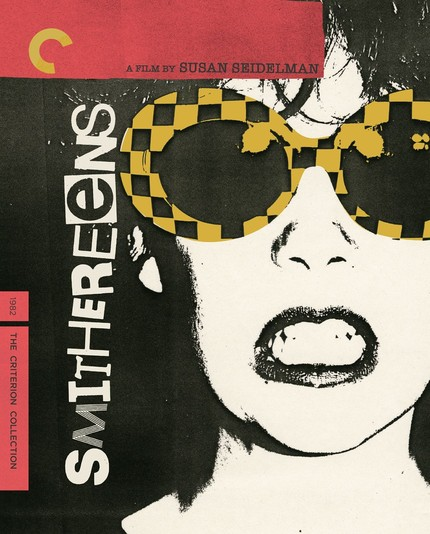 Blu-ray Review: Criterion Goes Into SMITHEREENS