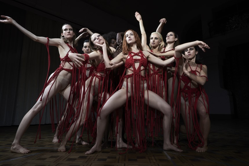 Venice 2018 Review: SUSPIRIA, A Totally New WTF Experience