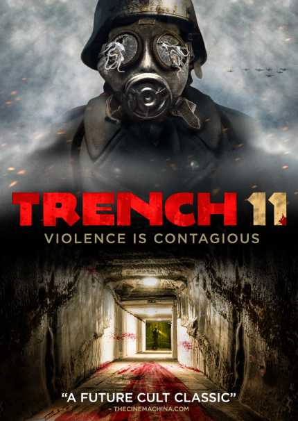 TRENCH 11: Hey America! Enter Our DVD Giveaway