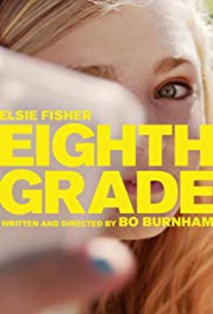 Review: Eighth Grade boasts some very good dramatic marks on its biting cinematic report card