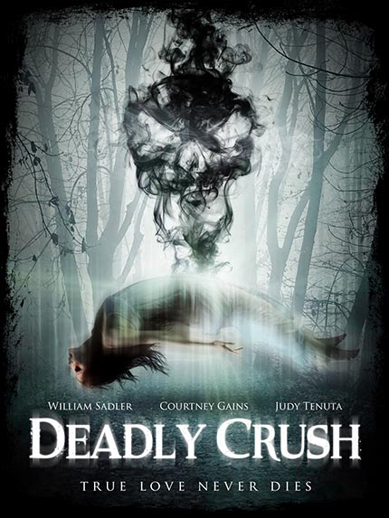 DEADLY CRUSH: New Trailer And Poster For Indie Horror From Ammo Content