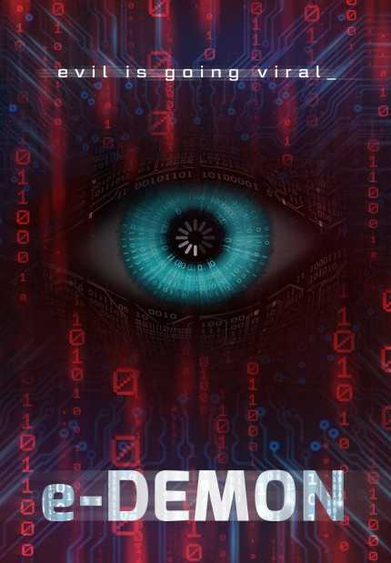 e-DEMON: Watch This First Clip From Jeremy Wechter's Web Horror