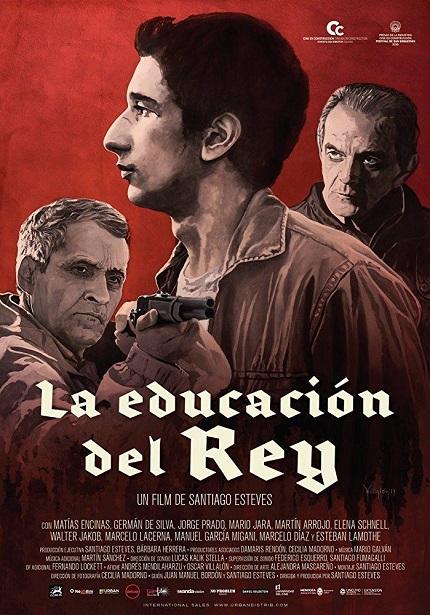 Lima 2018 Review: LA EDUCACIÓN DEL REY, A Solid, No-Frills Festival Breather