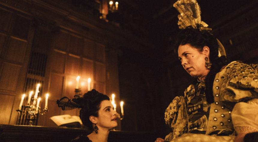 Venice 2018 Review: THE FAVOURITE, Lanthimos' Sassy, Fresh Period Comedy