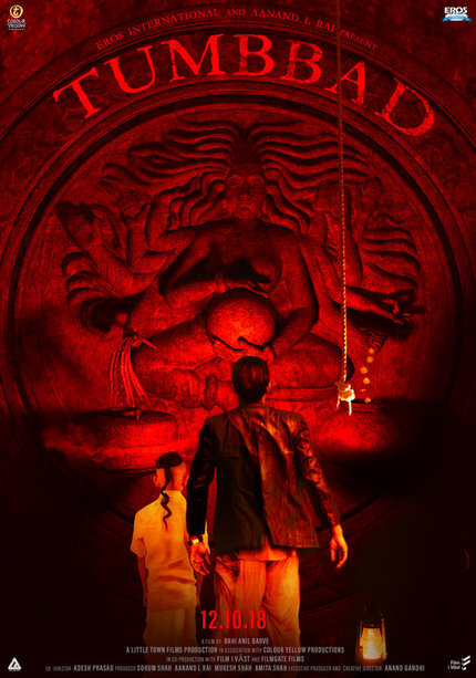 Fantastic Fest 2018: Prepare Yourself For The Terror of TUMBBAD With This New Teaser