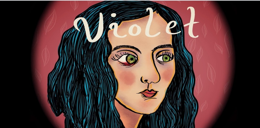 Crowdfund This: VIOLET Tackles Sexual Acceptance Through a Horror Lens