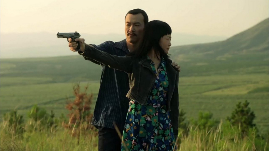 New York 2018 Review: ASH IS PUREST WHITE, Epic Melodrama at its Finest