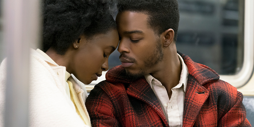 Toronto 2018: IF BEALE STREET COULD TALK, A Glorious Anthem of Love