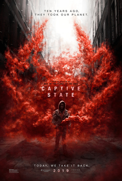 CAPTIVE STATE Trailer: Rise to Meet Your Legislature