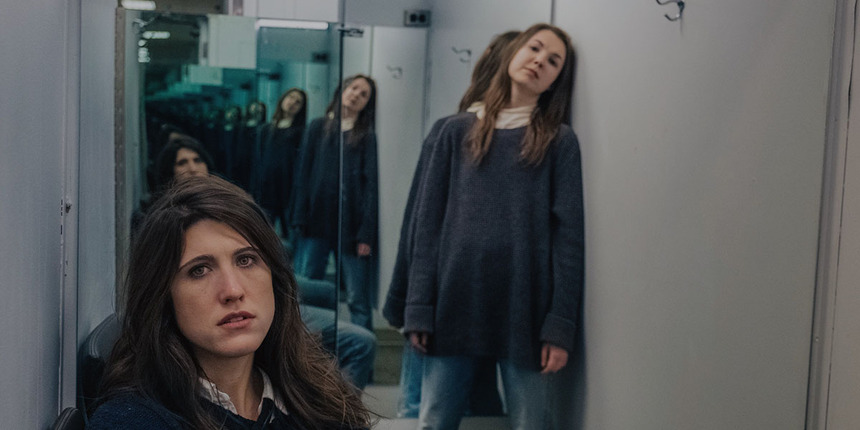 Toronto 2018 Review: MOUTHPIECE, The Internal Conflict of Grief