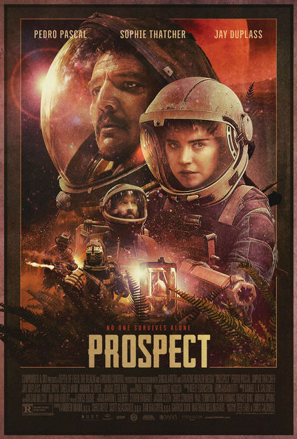 PROSPECT: New Trailer, Poster, Release Details
