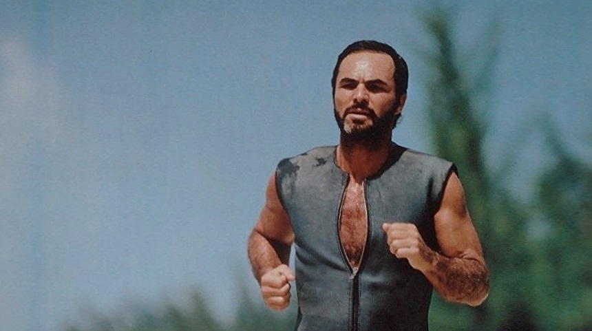 Have Your Say: What's Your Favorite Burt Reynolds Film?