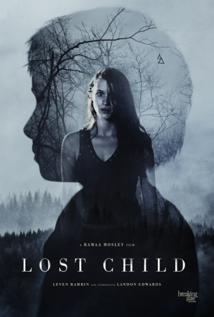 Review: LOST CHILD, Mysteries of Pain in the Ozarks