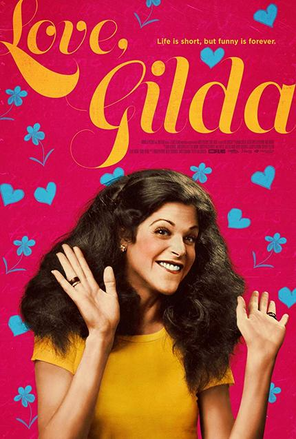 Review: Documentary LOVE, GILDA Fails to Connect