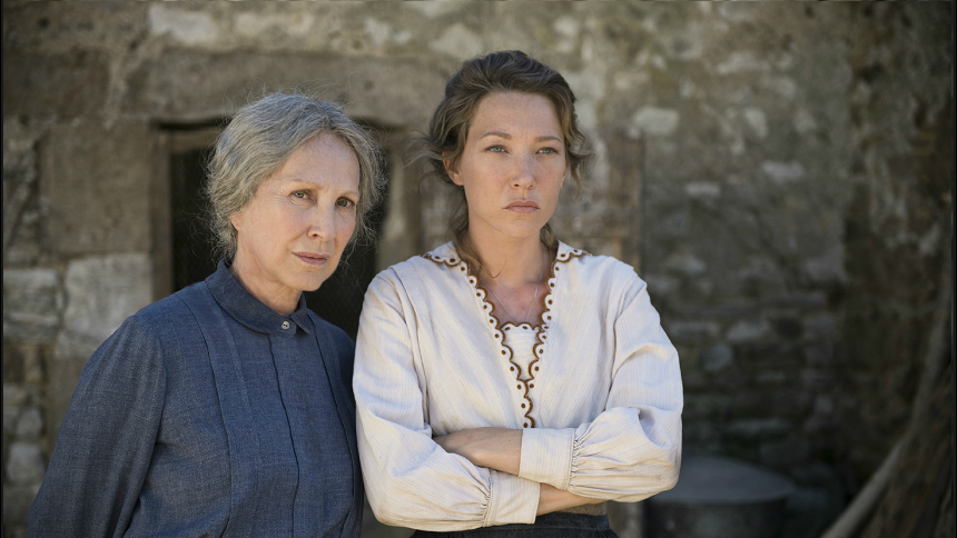 Blu-ray Review: THE GUARDIANS, Women Stand Firm on a French Farm