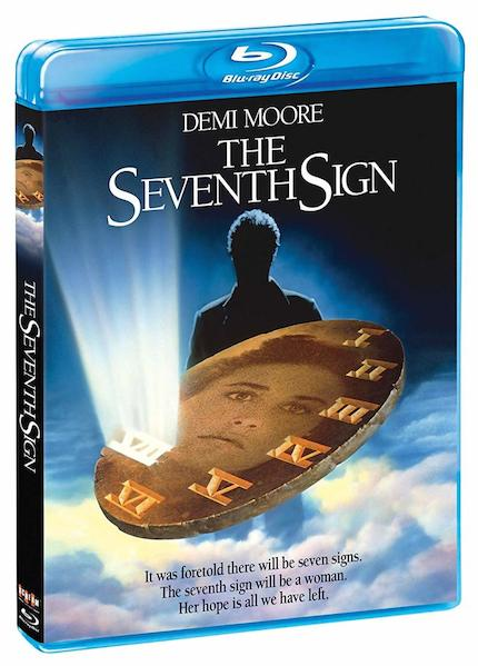 Blu-ray Review: THE SEVENTH SIGN