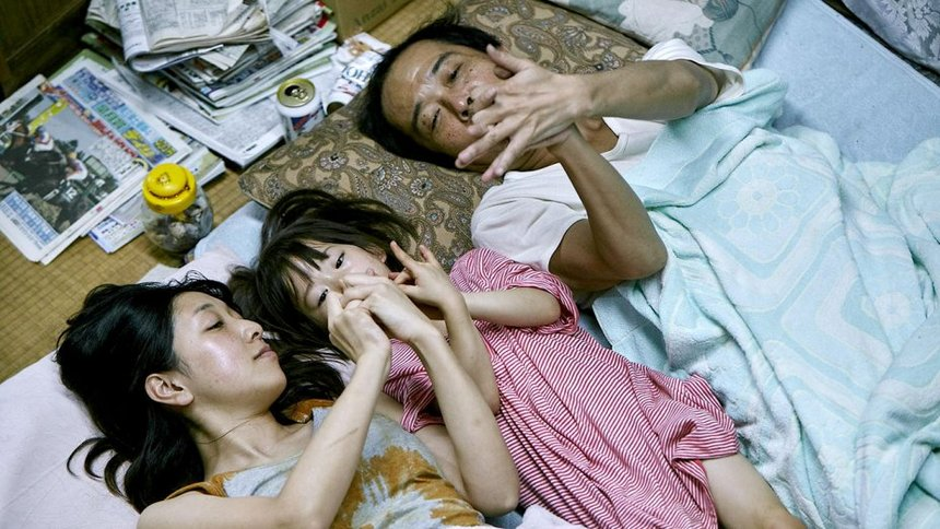 Toronto 2018 Review: SHOPLIFTERS, Scavenging on Multiple Levels