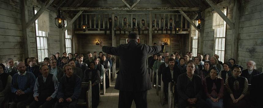 Fantastic Fest 2018 Review: APOSTLE, Ambitious Folk Horror That Lacks Focus But Mostly Delivers Anyway