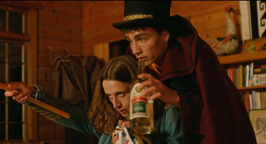 Review: THE SONG OF SWAY LAKE (2017), a dream-like experience unlike any other