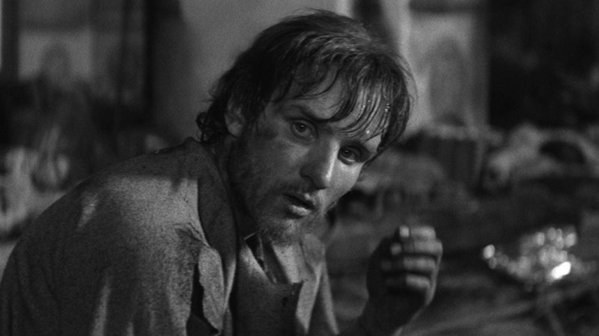 Blu-ray Review: Criterion's ANDREI RUBLEV Is A Stacked Disc