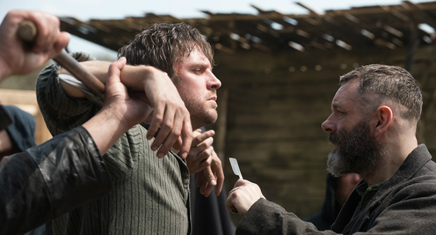 Fantastic Fest 2018 Interview: Gareth Evans Talks APOSTLE
