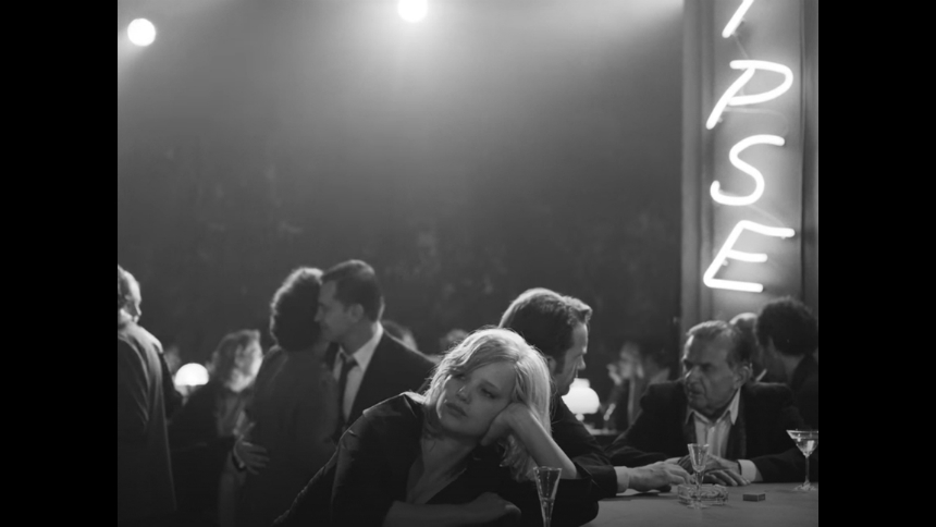 New York 2018 Review: COLD WAR, Tragic, Fatalistic Love Story, Briskly Told