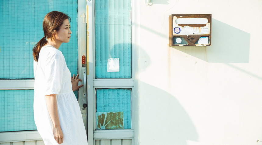 Busan 2018 Review: ODE TO THE GOOSE