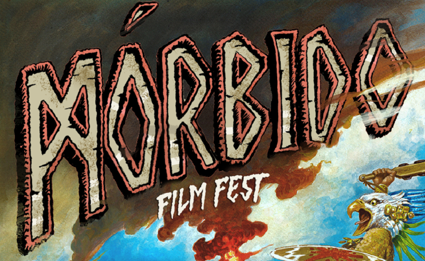 Morbido 2018: Festival Lineup and Guest List Announced!
