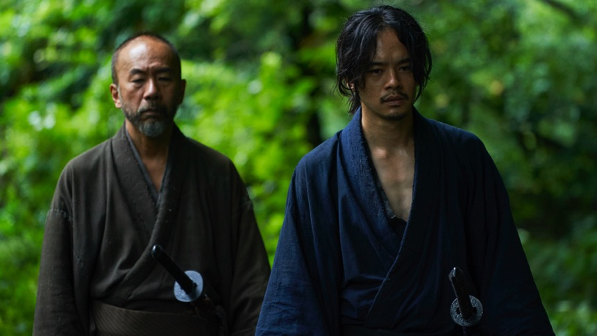 Busan 2018 Review: Shinya Tsukamoto's KILLING, a Blunt yet Effective Samurai Drama