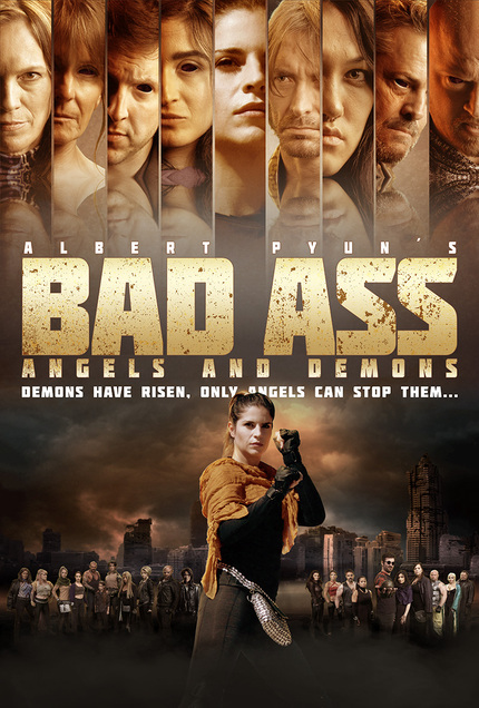 BAD ASS ANGELS AND DEMONS: Cult Icon Albert Pyun Launches Production In 360 VR