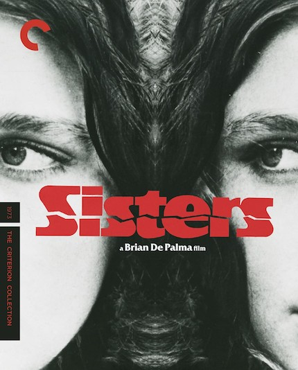 Blu-ray Review: Brian De Palma's SISTERS Goes Criterion
