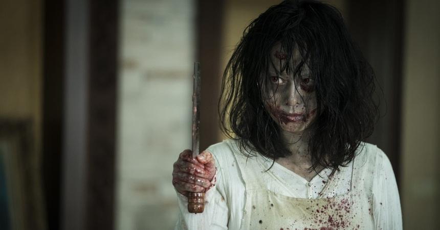 Dark Corner Announces All New VR Horror Just in Time for Halloween